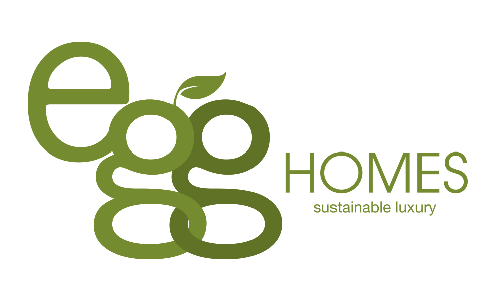 Egg Homes logo